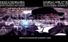 Norman Connors Jazz Dinner Cruise